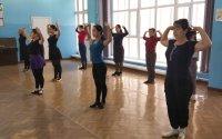 Методическая неделя хореографического искусства