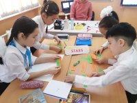 «Творческая лаборатория педагогического работника при сочетании очной и дистанционных форм обучения»