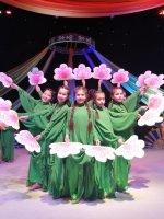 В преддверии весеннего праздника Наурыз